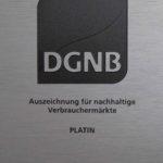 DGNB TM50 Edeka
